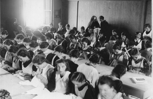 Economia domestica scuola di ricamo archivio for Progetti di costruzione domestica